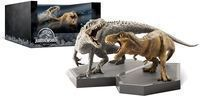 Jurassic World 3D Limited Edition Blu-Ray Gift Set