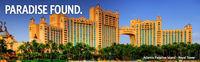 Bahamas: 6 Nts at Atlantis Resort w/Air