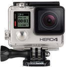 GoPro HERO4 Silver Edition Camera (Refurbished)