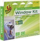 Duck Brand 62x210 Indoor 5-Window Shrink Film Kit (Add-On)