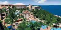 4-Night Puerto Rico Waldorf Astoria Vacation w/Air