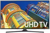 Samsung UN70KU6300 70 4K LED HDTV + $300 Newegg Gift Card
