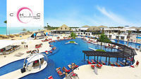 Punta Cana: All-Incl. Resort