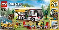 Lego Creator Vacation Getaways 31052 (In-Store Only)