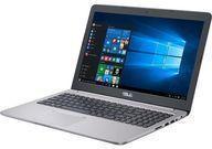 Asus 15.6 Laptop w/ Core i7 CPU