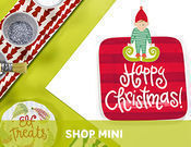 Coton Colors - 20% Off Happy Everything Order + Free Elf Attachment