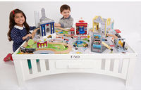 FAO Schwarz Big City Play Table