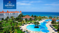 Jamaica: Suite at All-Incl. 4-Star Montego Bay Resort