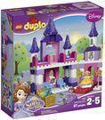 LEGO Duplo: Disney Sofia the First Royal Castle
