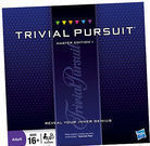 Trival Pursit Master Edition