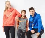 JCPenney - Up to 25% Off Nike Apparel for the Family