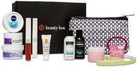 December Women's Beauty Box