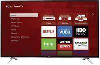 TCL 65 4K Ultra HD Roku Smart LED TV 65US5800