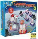 Laser Maze Junior Board Game