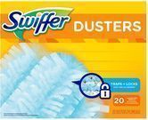 20-Count Swiffer 180 Dusters Refills