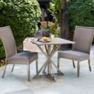Home Depot - Up to 75% Off Hampton Bay Patio Furniture
