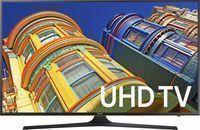 Samsung UN55KU6270FXZA 55 2160p 4K Ultra HDTV