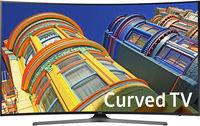Samsung UN55KU6500 Curved 55 4K Ultra HD LED Smart TV