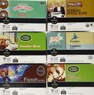 6 Variety Packs of K-Cups