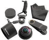 8mm Mobile Fisheye Lens
