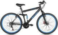 26 Men's Genesis V2100 Mountain Bike
