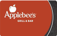 $50 Applebee's Bar & Grill Gift Card - Email Delivery