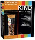 Amazon - 15% Off Subscribe and Save on KIND Bars + 5% Off