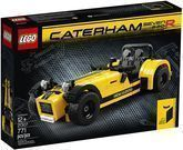 Lego Ideas Caterham Seven Building Kit