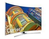 Samsung 65 Curved 4K Ultra HD Smart TV + $300 eGift Card