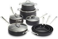 All-Clad HA1 Nonstick 13-Piece Set + Lasagna Pan and Mitts