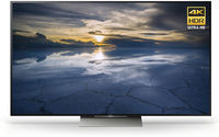 75 Sony XBR-75X940D 4K 3D Ultra Android Smart HDTV