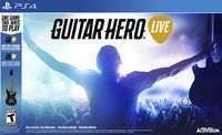 Guitar Hero Live (All Concoles)