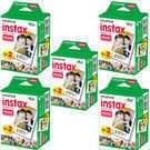 100 Sheets Fujifilm Instax Mini Instant Film