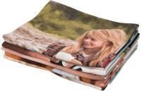 Easy Canvas Prints - 50% Off College Blankets