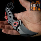 Tacforce Claw Blade Tactical Knife