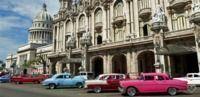 4-Day Cuba & Bahamas Cruise from Miami