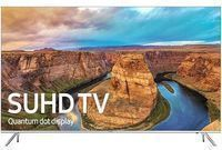 Samsung 65 4K SUHD Smart LED TV - UN65KS8000