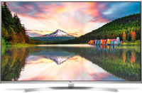 LG 65UH8500 65 4K HDR 3D LED HDTV