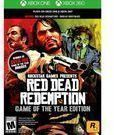 Red Dead Redemption: Game of the Year Edition XB360|XBO
