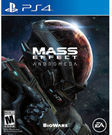 Mass Effect Andromeda (PS4/Xbox One)