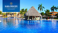 Punta Cana: 4-Star All-Incl. Resort, 50% Off