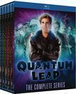 Quantum Leap: The Complete Series [Blu-ray]