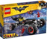 The Lego Batman Movie Batmobile Set - 70905