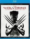 The Wolverine: Unleashed Extended Edition (3D Blu-Ray/DVD)