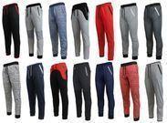 Men's Slim-Fit Knit Joggers