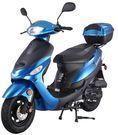 TaoTao 49cc Gas-Powered Motor Scooter