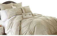 Louis 8 Piece Reversible Comforter Set