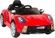 12V Ride On Car w/ MP3, Battery Power, Remote Control