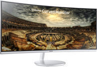 Samsung 34 Curved LED 3440x1440 Computer Monitor