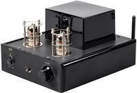 Monoprice Tube Amp with Bluetooth Streaming 15-watt Hybrid